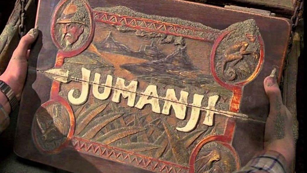 Resultado de imagem para Jumanji 2