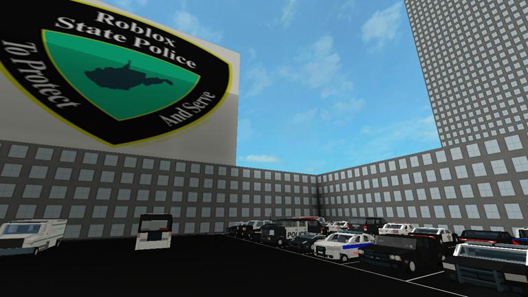 Roblox Uncopylocked Cop Patrol