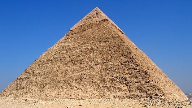 Estas últimas novedades son parte de los resultados preliminares del actual proyecto «Scan Pyramids»