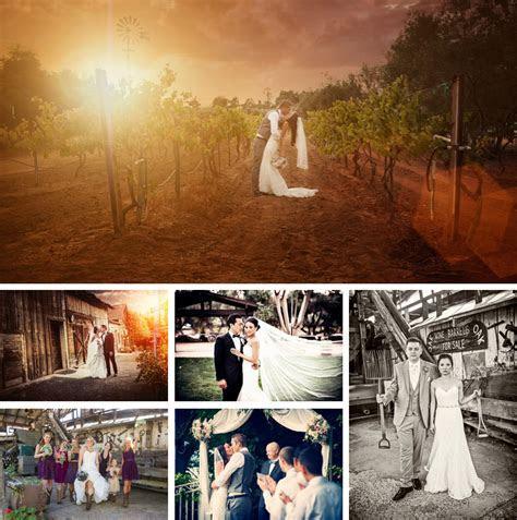 Our Favorite San Diego Wedding Venues