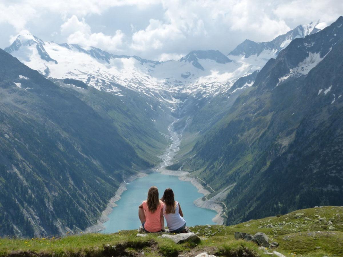 Algumas das montanhas mais bonitas do mundo 07