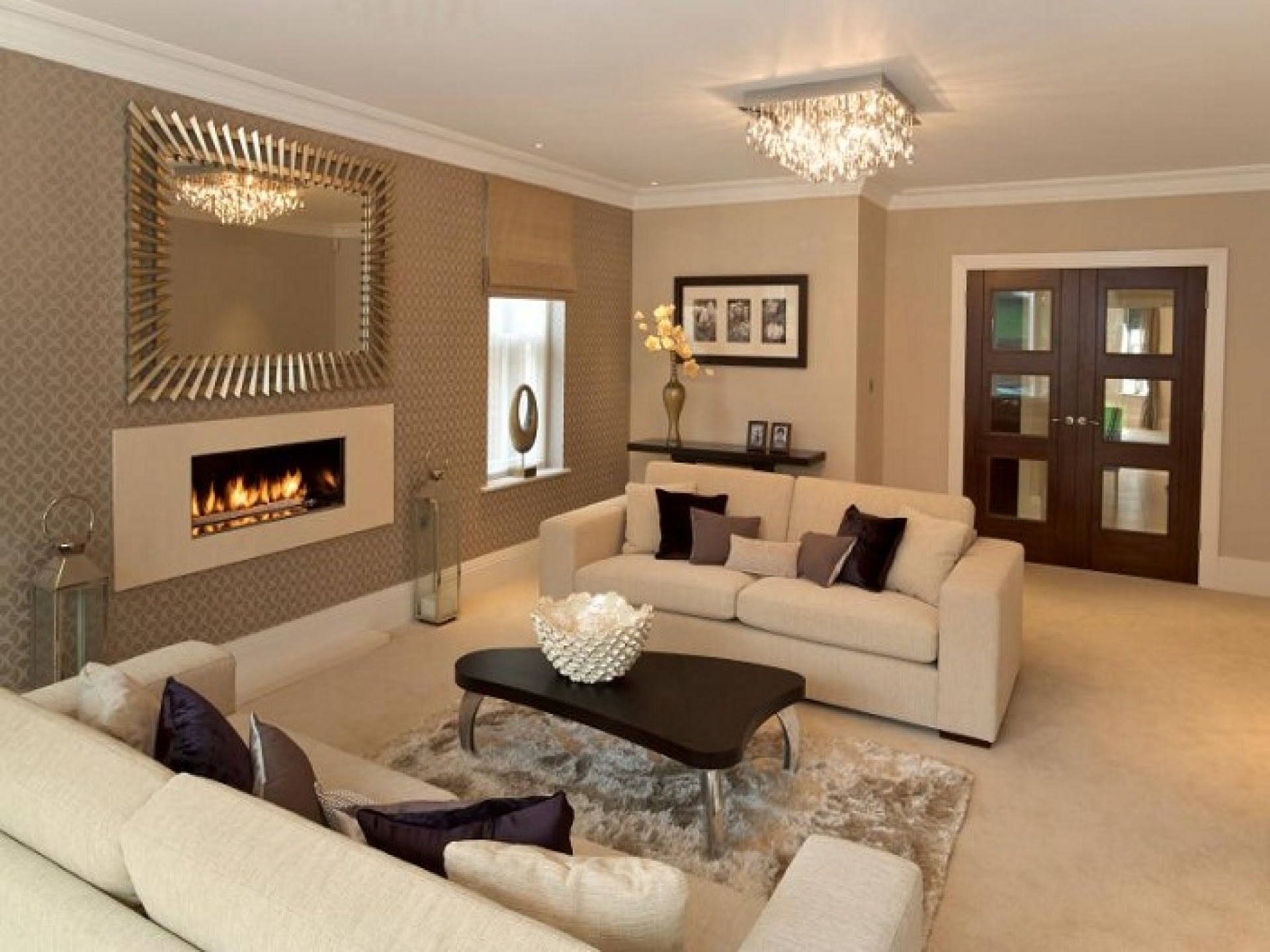 15 EXCLUSIVE LIVING ROOM IDEAS FOR THE PERFECT HOME ...
