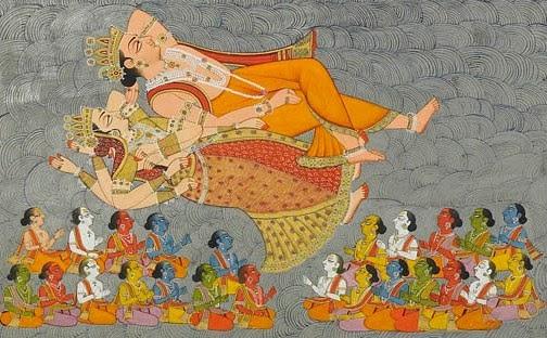Shambho Shankara namah Shivaya, betekenis plus video Krishnadas