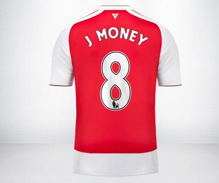 J money