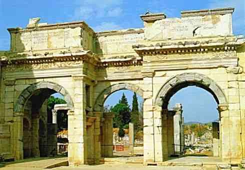 A descoberta da Biblioteca de Alexandria
