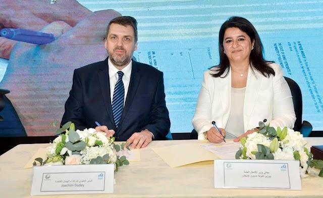 الفارس: توسعة محطة الصرف الصحي في أم الهيمان من أهم مشاريع الخطة الإستراتيجية لـ «الأشغال»