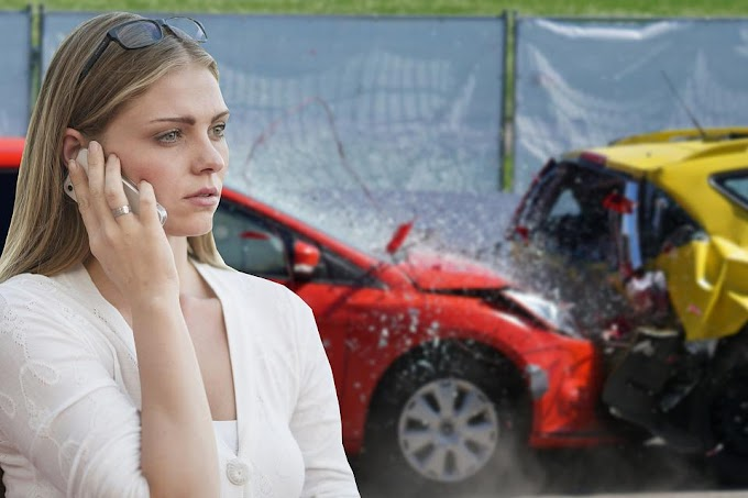 Personal Injury Lawyers: Will Driverless Cars Run Over Them?