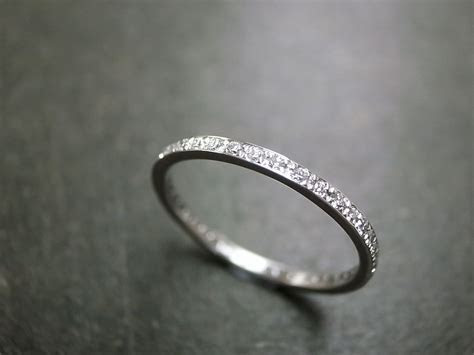 Best 25  Diamond eternity rings ideas on Pinterest