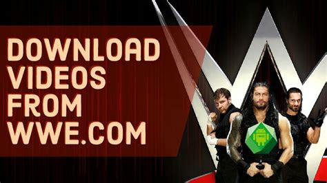 downloading   wwecom  subscription