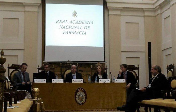 Real Academia de Farmacia