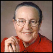 About Sister Rosalind Gefre - MN Massage Therapy Center
