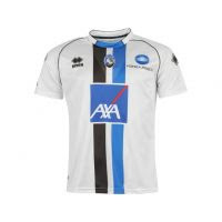 Atalanta Bergamo Errea jersey (12-13) Soccer jerseys ...