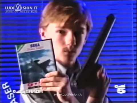 Sega Master System II (1993)