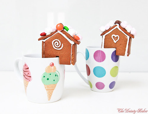 Gingerbread house-26