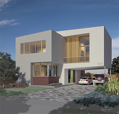 House Plans Stories » Swamplot: Houston's Real Estate Landscape