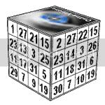Age Cube