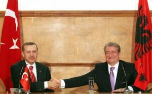 Νέα «ύποπτη» τουρκική οργάνωση στο Κοσσυφοπέδιο…