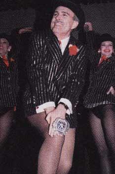 Rudy Giuliani Dress