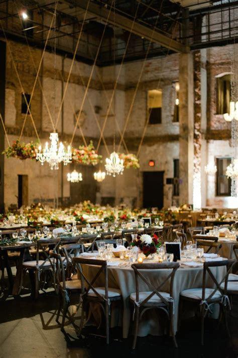 Minneapolis Wedding: A Magical Indoor Romance   MODwedding