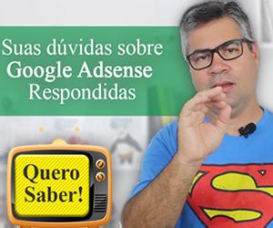 Curso em vídeo Google Adsense