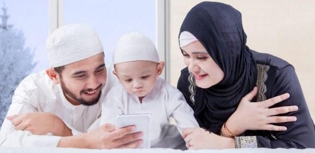 Kajian - Anak Lebih Dengar Cakap Ayah Berbanding Ibu, Sebab Segarang-garang Ibu Tapi Dalam Hatinya Lembut