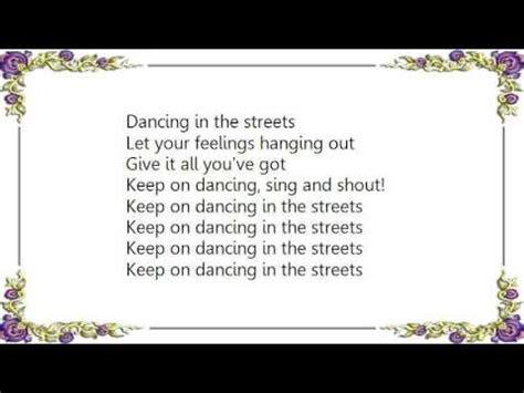 boney  dancing   streets long  version long
