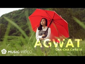 Agwat by Cha-Cha Cañete [Music Video]