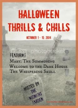 Thrills and Chills: Halloween Event Tour