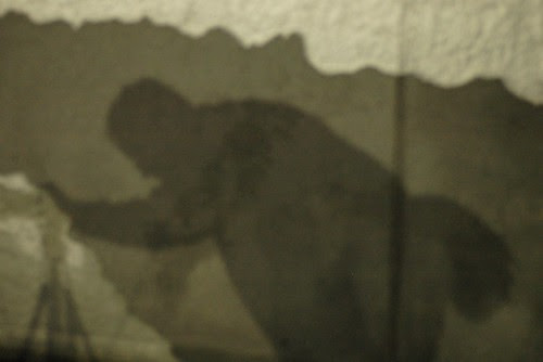 Photographers Shadow