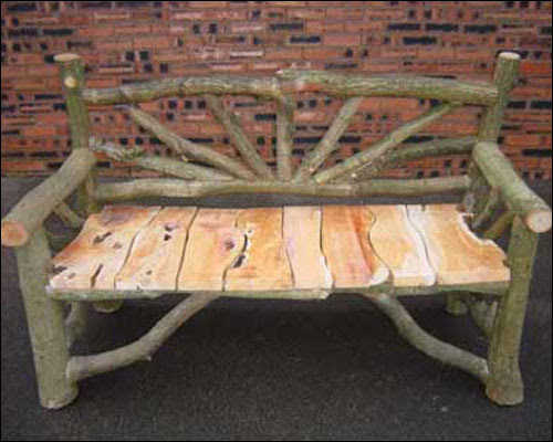 Yew Benches | Interior Decorating Tips