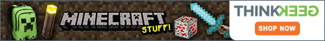 Minecraft Diamond Sword and Pickaxe