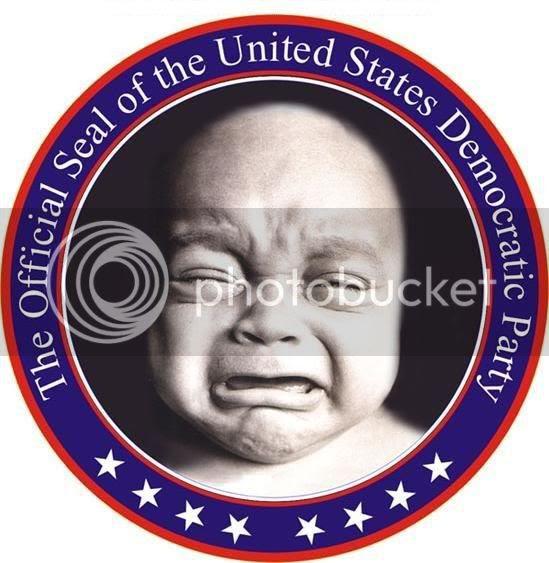 Cry Baby Democrat