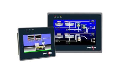 Red Lion amplía su portafolio de Automatización Industrial con las pantallas G3 Kadet