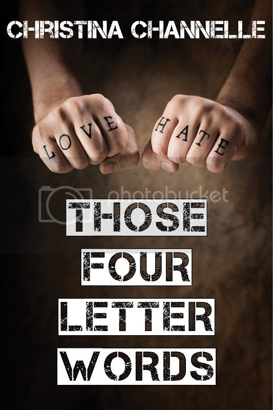 Those Four Letter Words Cover photo ThoseFourLetterWords.jpg