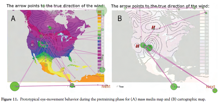 http://www.citylab.com/design/2014/11/how-to-make-a-better-map-according-to-science/382898/