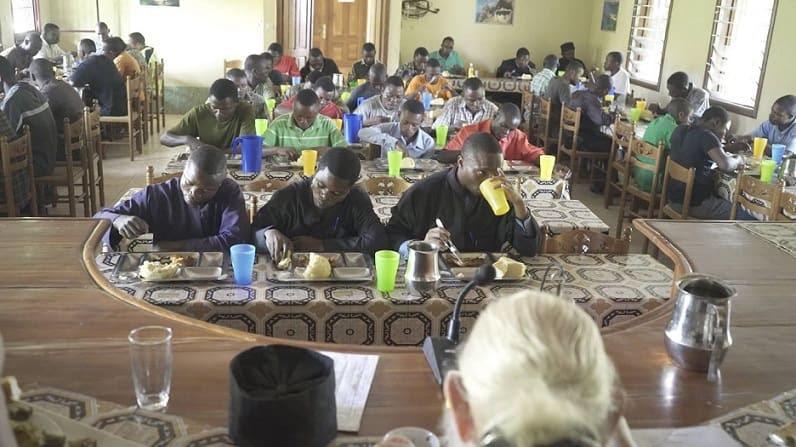 p ignatios 18 theologiki sxoli kinshasa congo