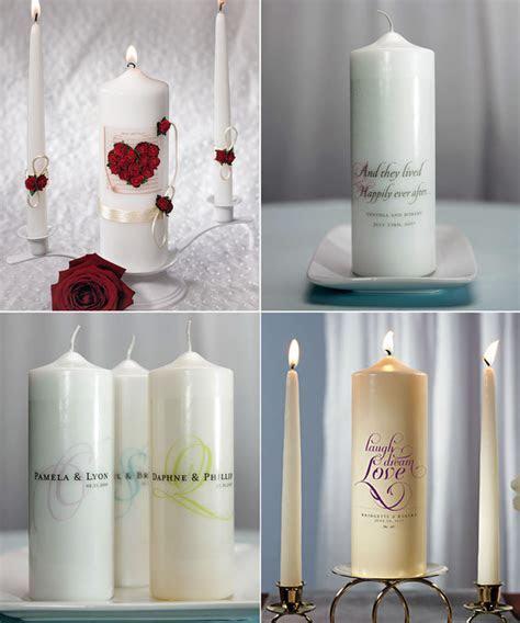 Unity Candle Wedding Ceremony   Confetti.co.uk