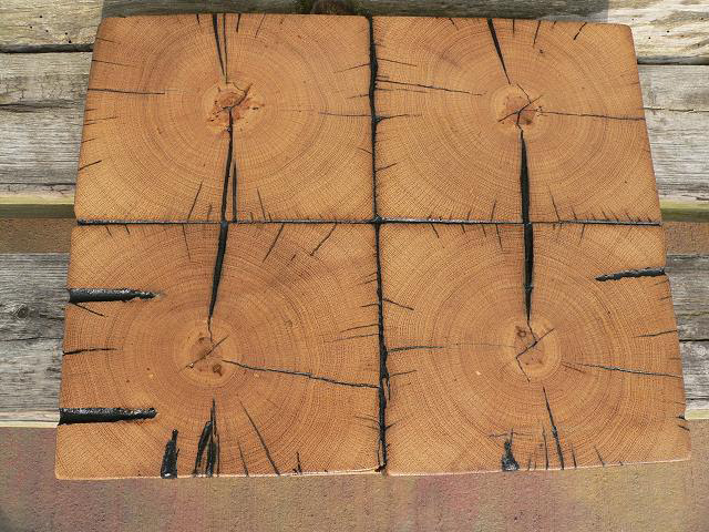 Barnwood Bricks ®, God's Country, Tennessee, Reclaimed Lumber ...