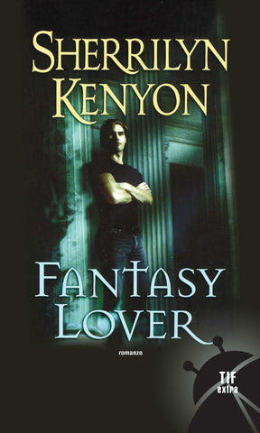 Fantasy lover ebook