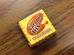 Caramel Bis