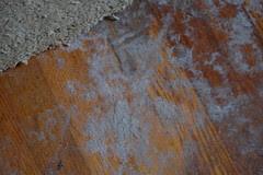Sand Under Carpet