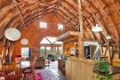 Architecture. Awesome Barns Converted Into Homes: Build A Barn ...