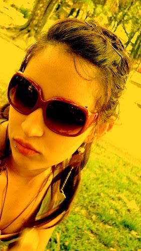 Retrato Daniela Gomez