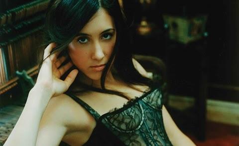 Vanessa Carlton Nude images (#Hot 2020)