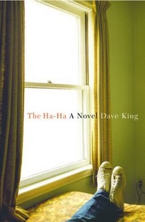 Book Review: The Ha-Ha by Dave King