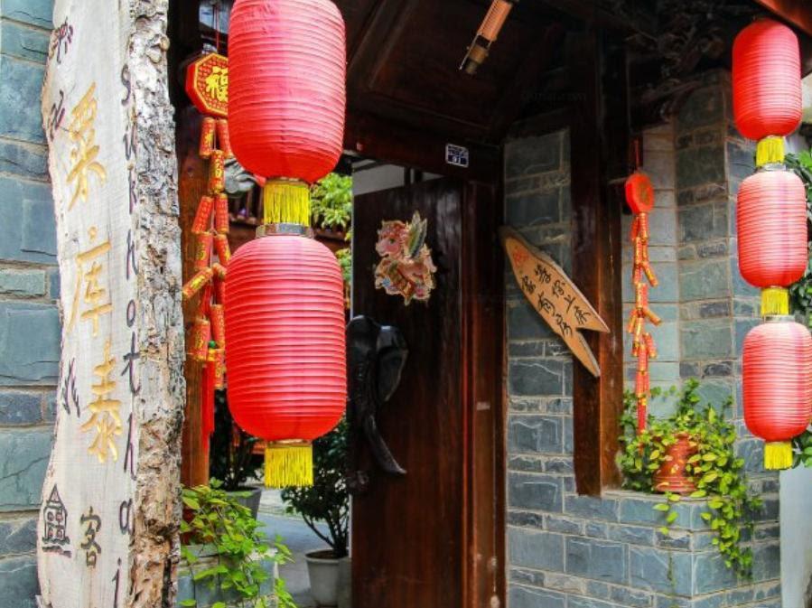 Sukhothai Lijiangbieyuan Inn Reviews