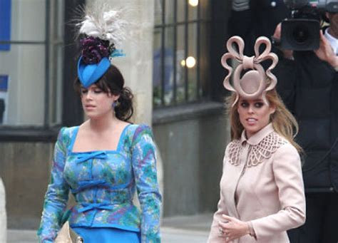 Royal Wedding coverage: All the crazy hats   New York