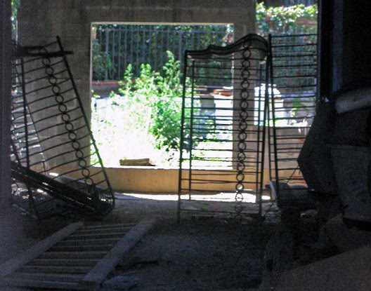 149 Newell Interior