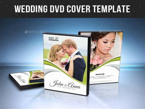 25  Dvd Cover Template   Free PSD, AI, Vector, EPS Format