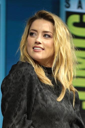 Amber Heard Instagram Videos - Amber Heard Nears 4 Million